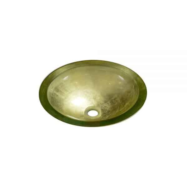 GV-50 / Single Bowl - Designer Series