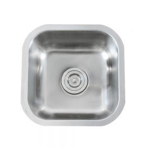 SS-SPL-S2 / Single Bowl