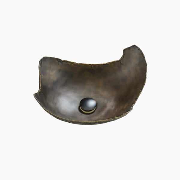 BZ-01 / Single Bowl