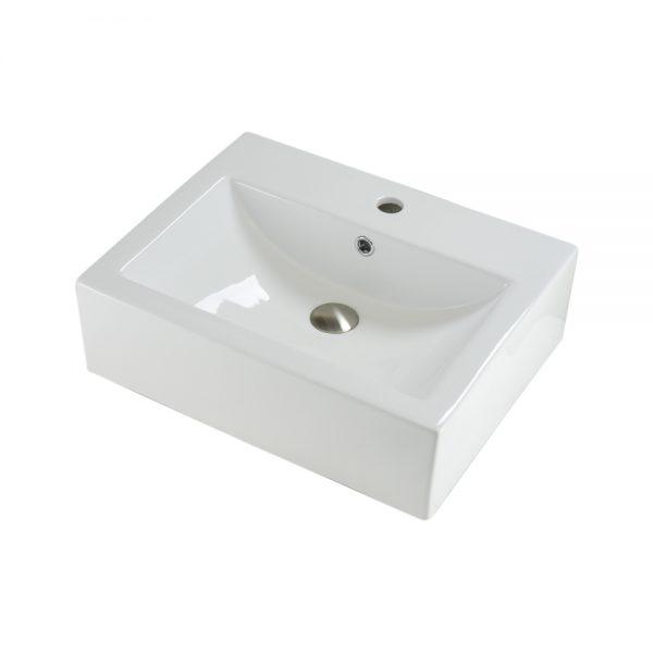 PAC-02 / Single Bowl - Designer Series
