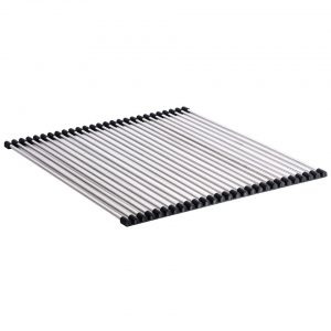 SS-AC-APGR3 / Roll Up Grid for Kitchen - Stainless Steel